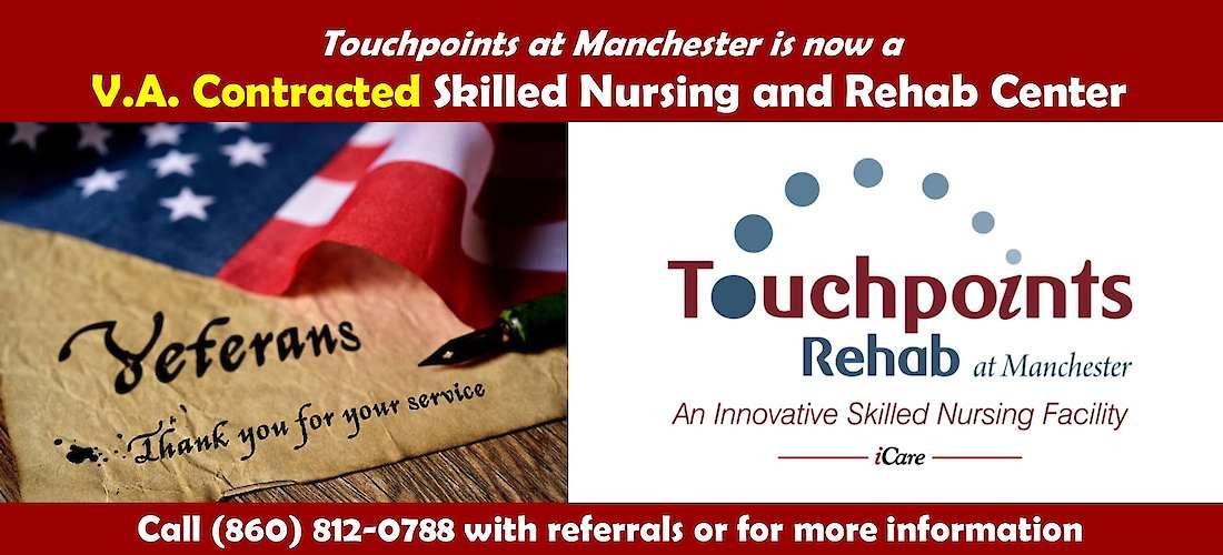 veterans program va contract nursing facility touchpoints at